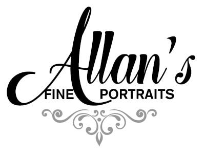 Allan's Fine Portraits